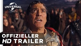 Nonton Hail, Caesar! - Trailer german/deutsch HD Film Subtitle Indonesia Streaming Movie Download