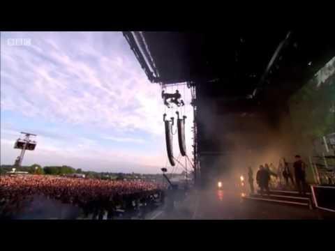 Clean Bandit Live at (Radio 1 big weekend)