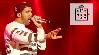 "Video DRAKE - ""Worst Behavior"" - Live at HOT97 Summer Jam 2014 MP3, 3GP, MP4, WEBM, AVI, FLV Juni 2018"