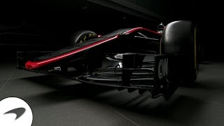 Time to Make History: McLaren-Honda MP4-30