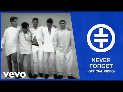 Never Forget (1995) (Song) by Take That