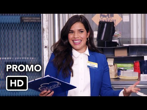 "Superstore 6x02 Promo ""California Part 2"" (HD) 100th Episode, Amy's Farewell"