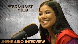 Video Jhené Aiko Talks Collabing with Big Sean, New Music & What Kind of Maniac She Really Is MP3, 3GP, MP4, WEBM, AVI, FLV Januari 2018