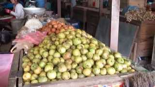 Phonsavan Market Part 3