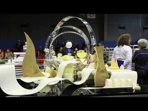 Finale du concours des Meilleurs Ouvriers de France, Classe fromagers