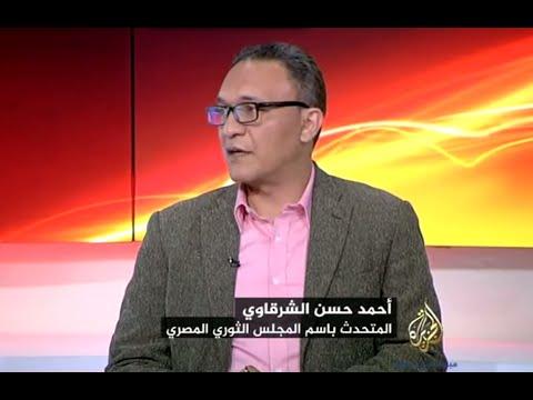 بالفيديو.. الشرقاوى:  تقرير التايمز حول احتجاز الأطفال فضيحة كبري