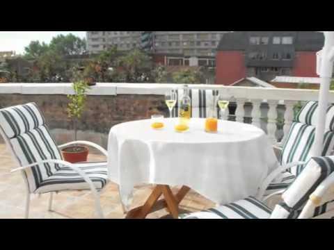 Hostal El Raco - Video