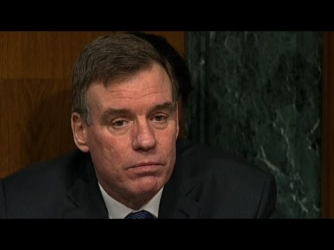 Sen. Warner: Russia probe is not fake news