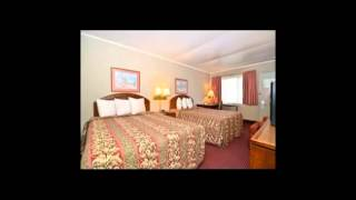 Cambridge (OH) United States  City pictures : Hotel Econo Lodge Cambridge Ohio United States