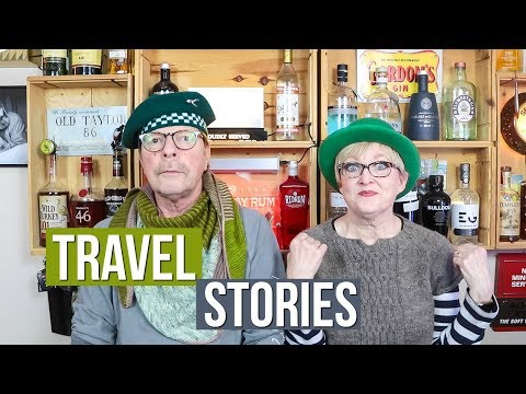 Knitting Podcast Knit Style 228--Travel Stories