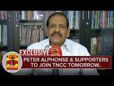 Discontent-TMC-Leader-Peter-Alphonse-and-his-Supporters-to-join-TNCC-tomorrow-Exclusive