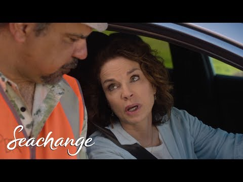Seachange episode 1 preview | Seachange 2019