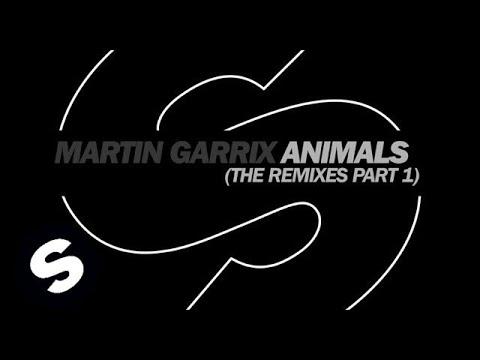 Martin Garrix - Animals (Oliver Heldens Remix)