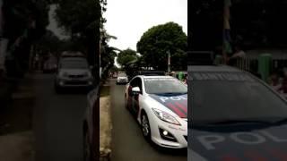 Video Tantowi Ahmad sang Juara Badminton pulang ke Sumpiuh Banyumas MP3, 3GP, MP4, WEBM, AVI, FLV Februari 2018