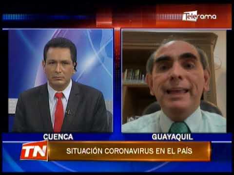 Dr. Jhon Cuenca