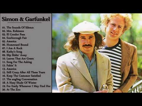 Video Simon & Garfunkel Greatest Hits || Simon & Garfunkel Best Songs download in MP3, 3GP, MP4, WEBM, AVI, FLV January 2017