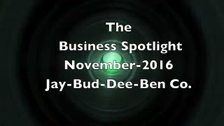 Newport (AR) United States  city photo : Newport Business Spotlight - November 2016