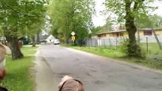 9. KTM SMR 525 Gregoryy