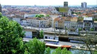 Agen France  city photo : LA VILLE D' AGEN