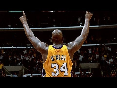 Shaq - Relive the amazing story of Shaquille O'Neal. The greatest and the most memorable moments captured in this thrilling Shaq movie. Thank you for watching. If y...