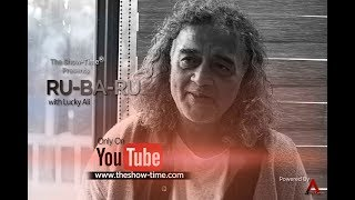 Meet Lucky Ali and his rare unexplored side of Divinity , Upbringing of his kids and a lot more to connect with you ! Give your ...