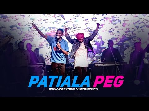 This Cover of Patiala Peg by African Students is the best thing you watch on Internet today.