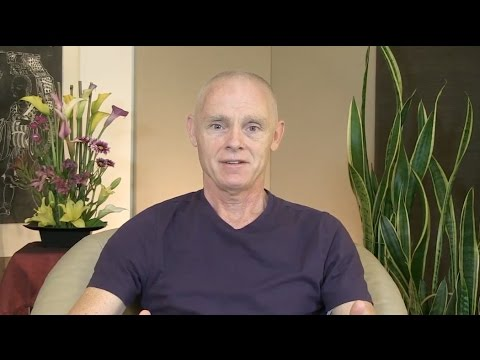 Adyashanti Video: Taking a Moment to Reflect