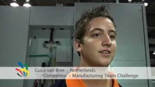 Manufacturing Team Challenge