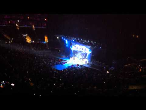 Modern Day Cowboy Live! Staples Center June 22, 2012