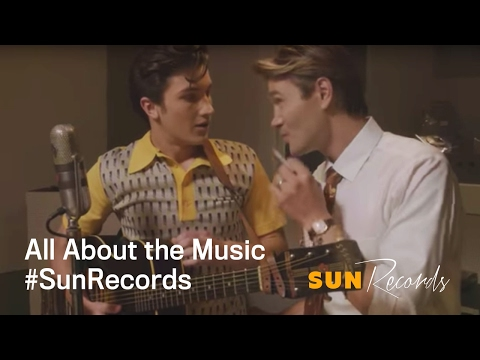 Sun Records Featurette 'All About the Music'