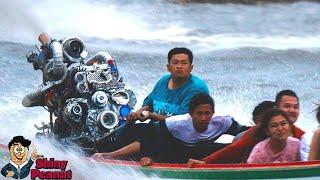 Video Ketika Nelayan Bosan, Inilah yang Terjadi... MP3, 3GP, MP4, WEBM, AVI, FLV November 2018
