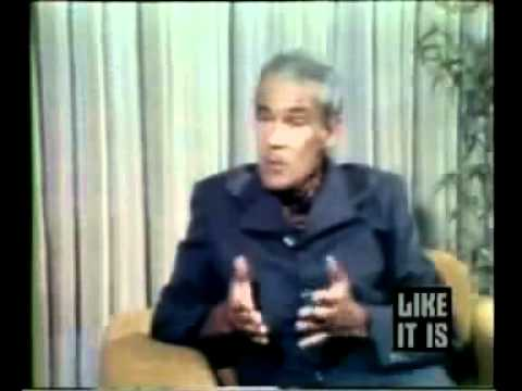 Michael Manley Interview 5 of 5