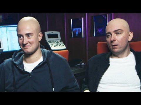 Skalla musikkprodusenter   Martin og Mikkelsen S1E6