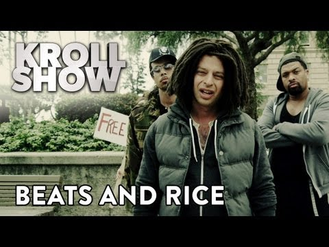 Kroll - After signing a record deal Beats & Rice slowly loses sight of the message they once stood for.