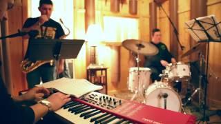 The Dub Room LIVE - Caleb Cronan Quartet