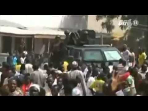 Đánh bom kép tại Nigeria, ít nhất 45 người thiệt mạng