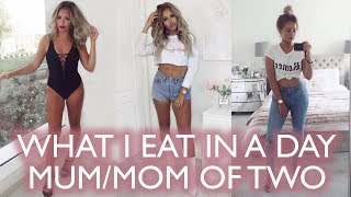 Video WHAT I EAT IN A DAY TO LOSE WEIGHT | Lucy Jessica Carter MP3, 3GP, MP4, WEBM, AVI, FLV Januari 2018
