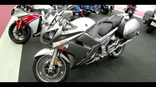 9. 2012 Yamaha Fjr1300