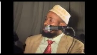 01_3 The Big Debate - Is Jesus Is God ?- Sh brahim Vs Mr Zane