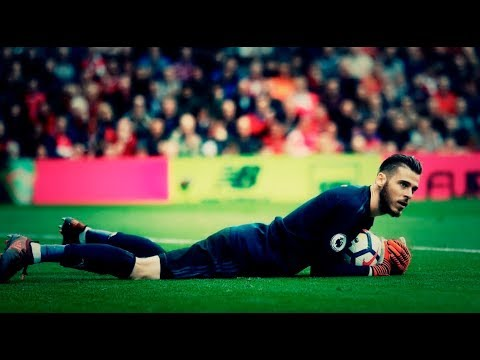 David De Gea ► TOP 50 Impossible Saves - Boy in Golden Gloves - HD