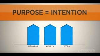 """L'importance de se déterminer une """"finalité/mission"""" dans la vie"""