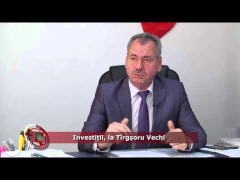 Emisiunea Proiecte pentru comunitate – 29 aprilie 2016 – Târgșorul Vechi