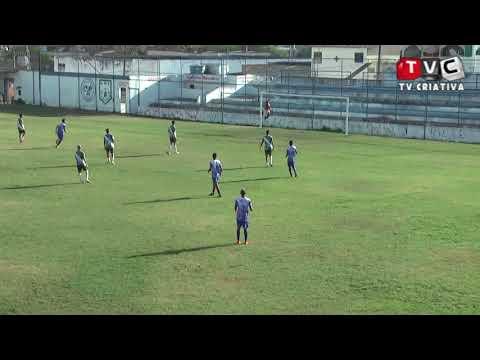 Copa do Interior 2018 Caruaru 0x1 Gravatá