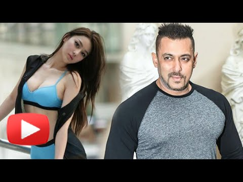Tubelight Movie : Salman Khan to Romance A Chinese