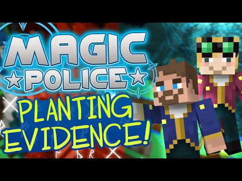planting - The boys struggle to find any magical wrongdoings at the suspicious base, so they decide to plant some evidence to incriminate the 'criminals'. Previous Episode: http://youtu.be/C4M_Bs0upuU...