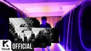 [MV] Jay Moon (제이문) _ Poe Poe (feat. Kid Milli)