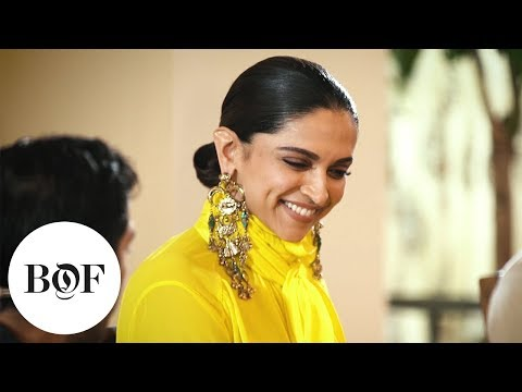 Inside the $50B World of Indian Weddings with Deepika Padukone and Sabyasachi Mukherjee