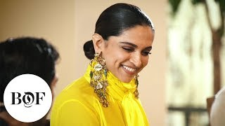 Video Inside the $50B World of Indian Weddings with Deepika Padukone and Sabyasachi Mukherjee MP3, 3GP, MP4, WEBM, AVI, FLV Juni 2019