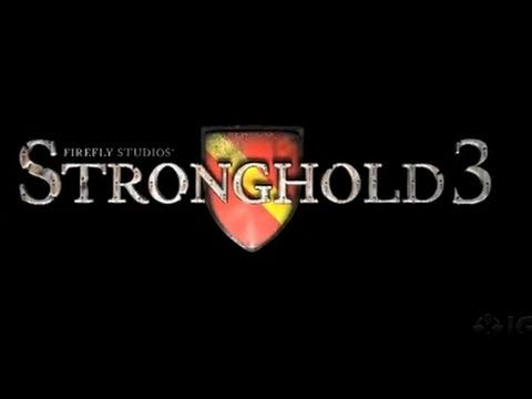Stronghold 3 Revenge: Official Trailer