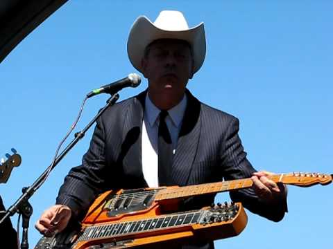 Junior Brown - Freeborn Man
